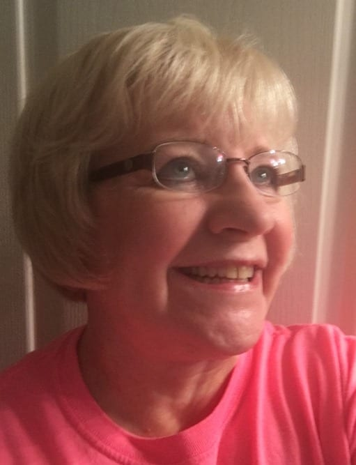 Carolyn Seeley patient story