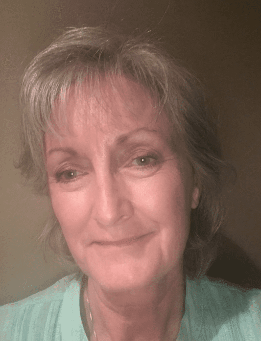 Jeannie Anderson patient story