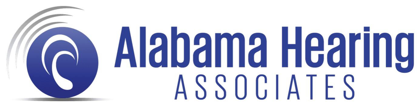 Alabama Hearing Associates header logo